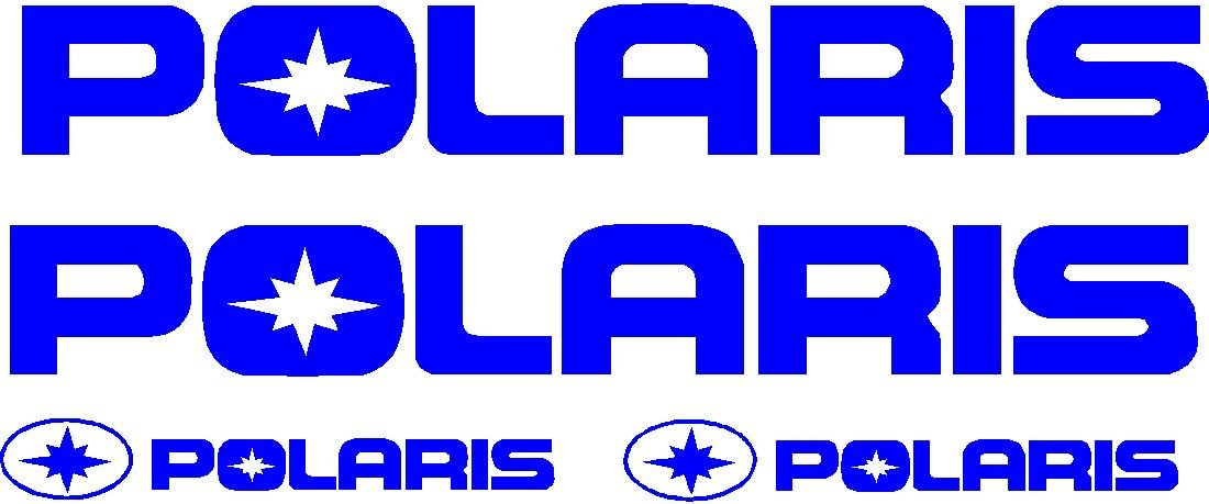 polaris logo - 
